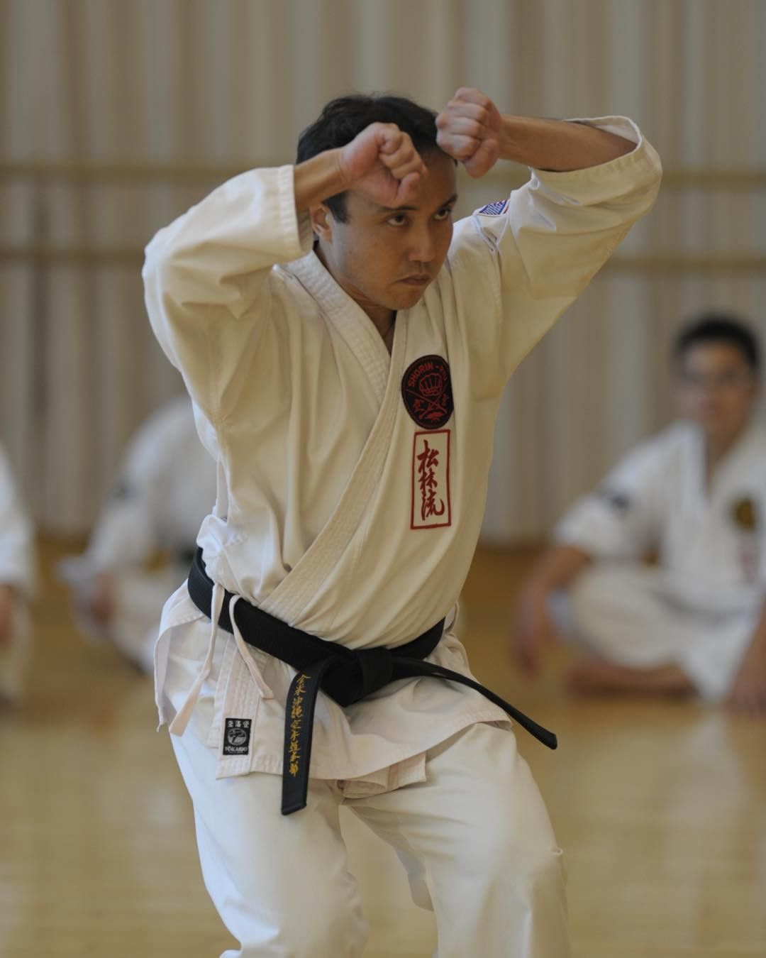 Kata for mindfulness training karate health focus Read more rarr