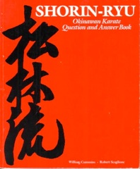 The Shorin-Ryu Okinawan Karate Question & Answer Book